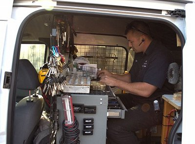 Security Locksmith Services West Bloomfield, MI 248-556-3608